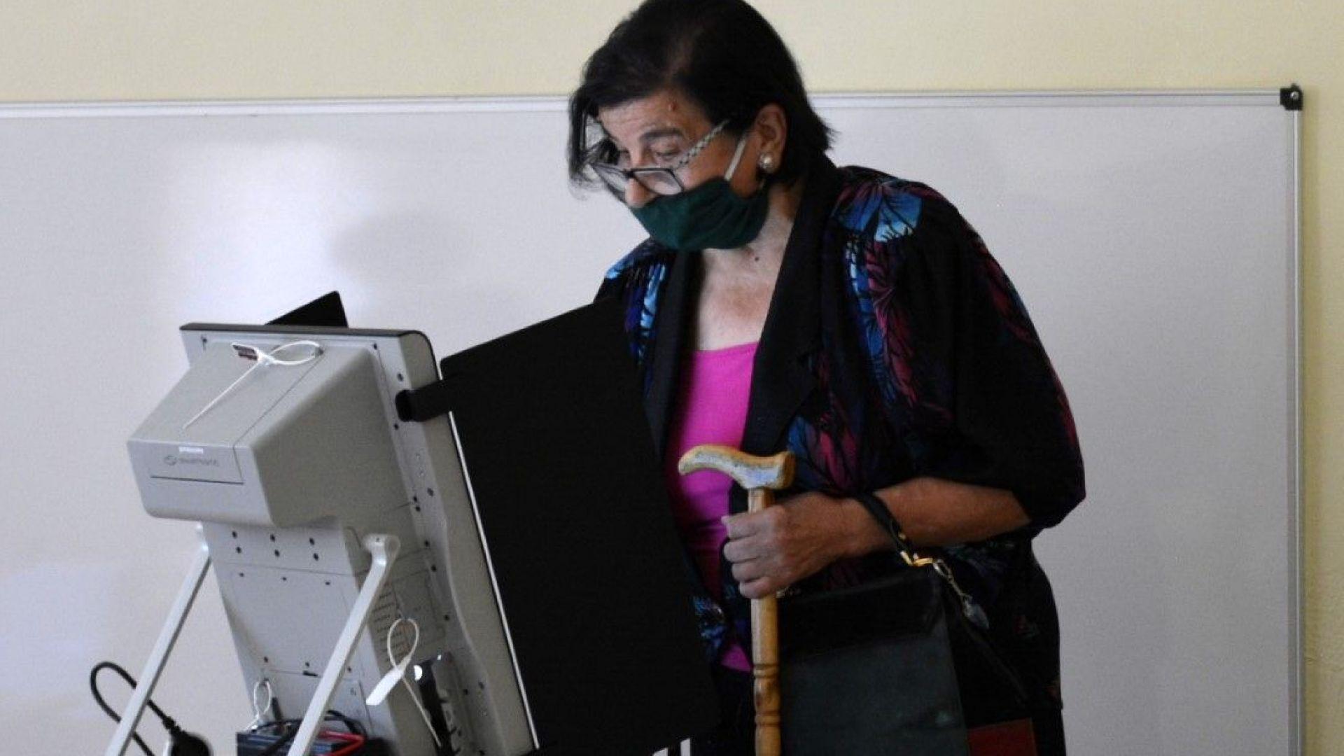 Рекордно ниска избирателна активност на вота за кмет в Благоевград