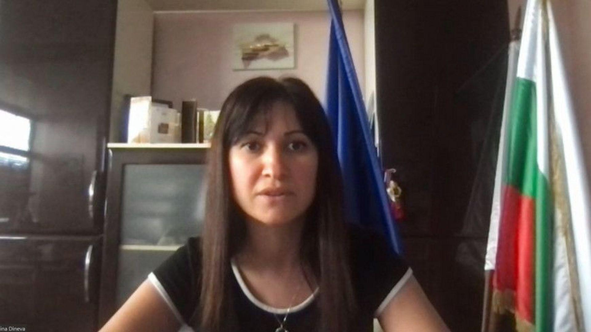 """Отстраненият директор на """"Напоителни системи"""" ще съди земеделския министър"""