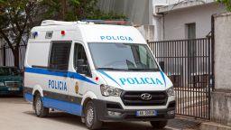 Четирима руски туристи са открити мъртви в сауна в хотел в Албания