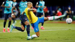 Бразилия загуби първи точки на Копа Америка и прекъсна 19-месечна серия