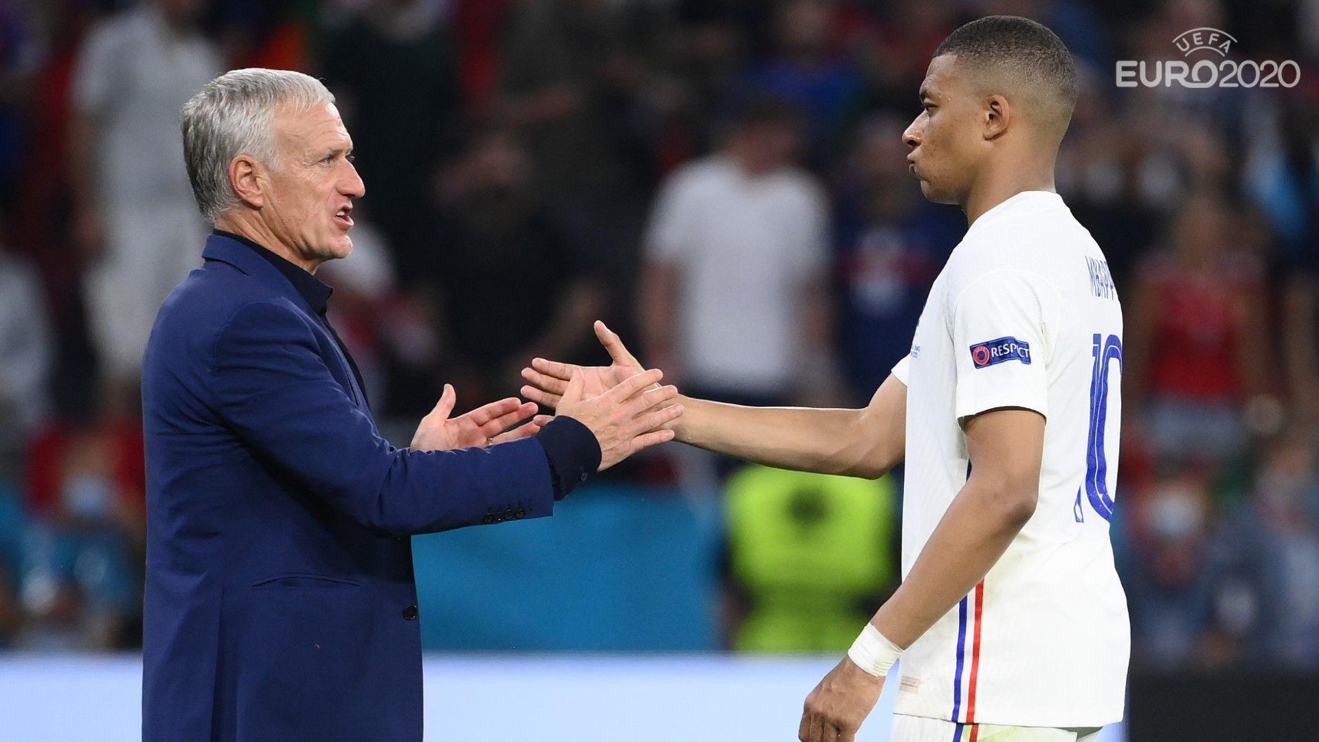 Евро 2020 днес: Световният шампион е пред планина от проблеми, но има само една цел