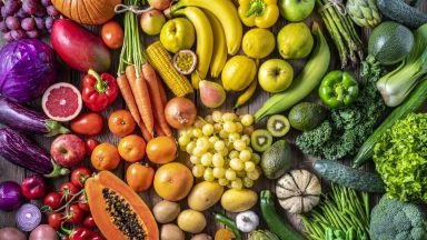 Митове и истини за здравословното хранене