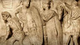 Откриха най-стария римски лагер, използван от 10 000 войници, изпратени да завладеят Северозападна Иберия