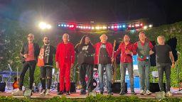 """""""Фондацията"""" представя """"Големите БГ рок гласове"""" с голям концерт в зала 1 на НДК догодина"""