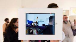 Креативни роботи: артисти обсъждат изкуствения интелект в изкуството