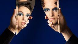 """Перкусионистката Василена Серафимова и пиаистът Тома Енко представят албума си """"Bach Mirror"""" на 28 юни в Камерна зала """"България"""""""