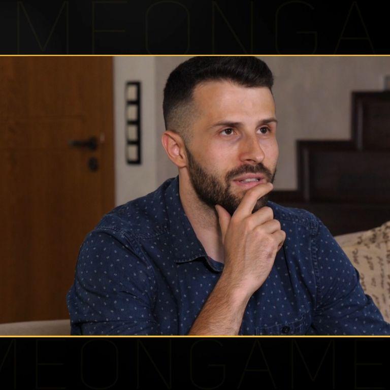 Той започна да пише за футбол, а днес е най-продаваният български автор
