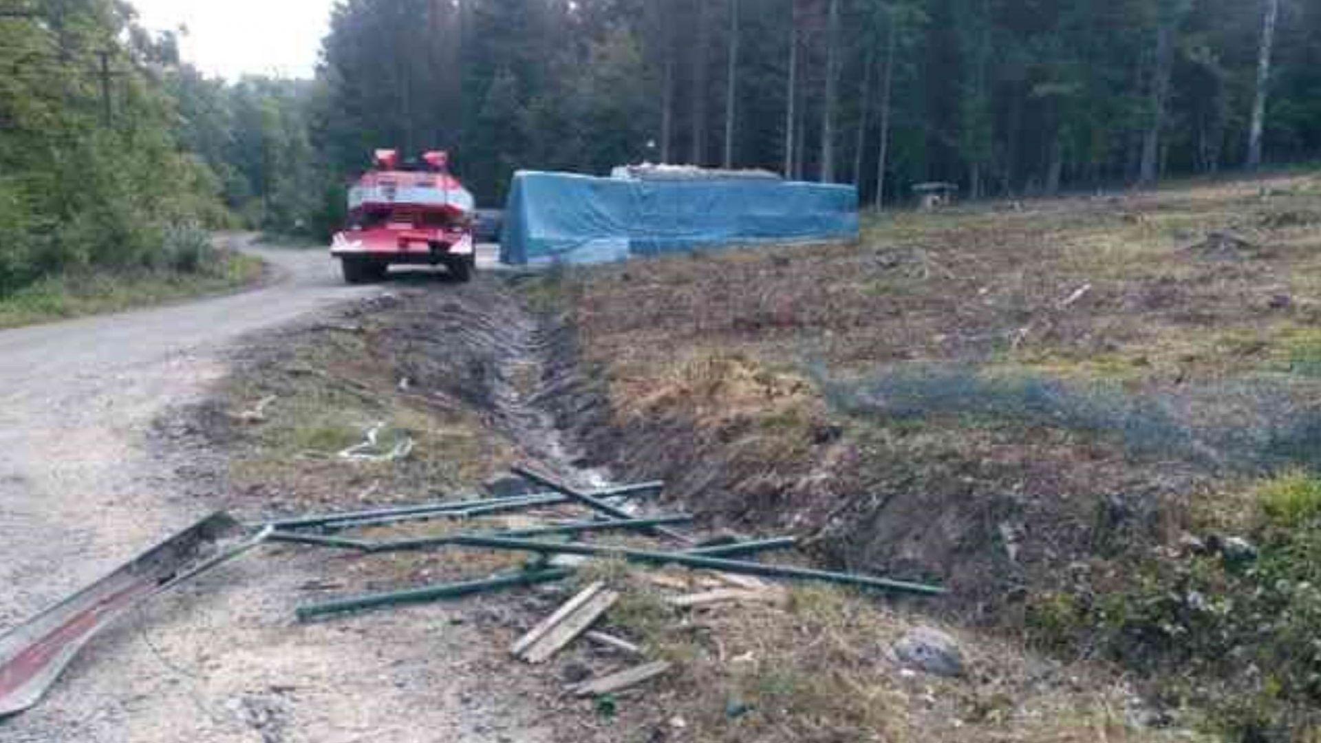 Чехия поиска от Русия €25.5 млн. обезщетение за взривовете във  Врбетице