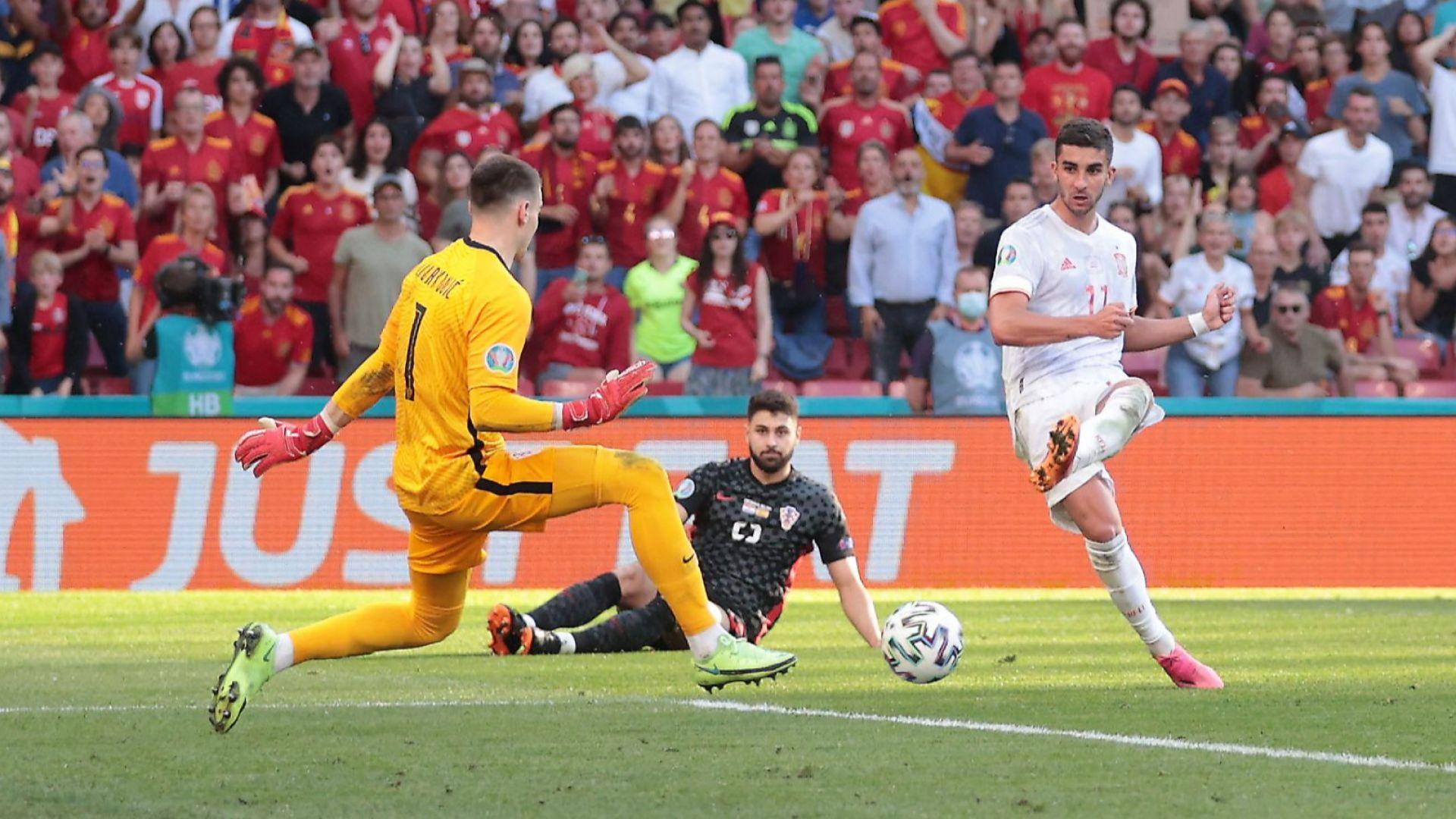 Букмейкърите имат нов фаворит за най-вероятен финал на Евро 2020
