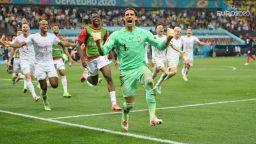 Швейцария взриви Евро 2020 и изхвърли с дузпи световния шампион Франция