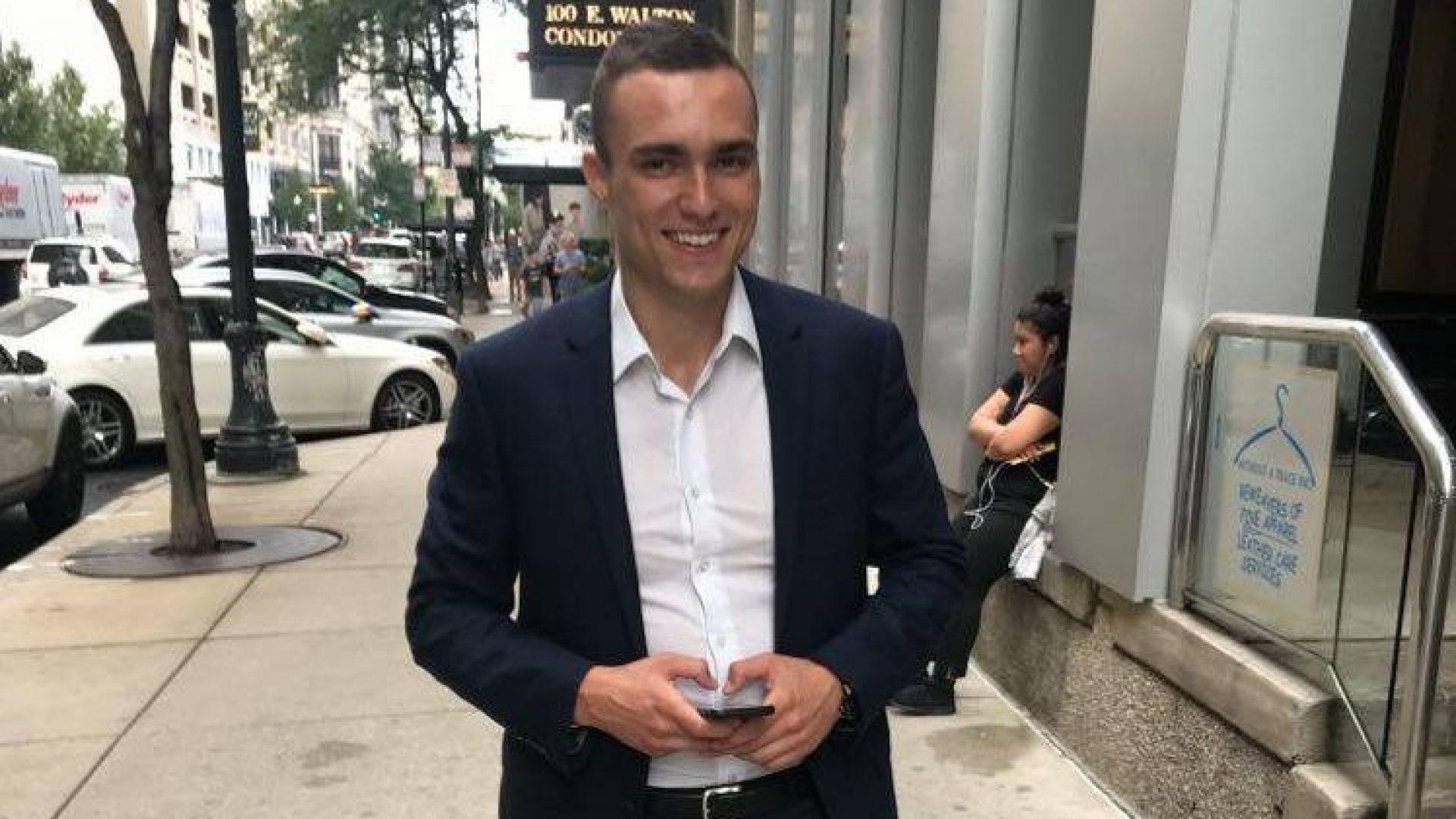 Млад българин загина при катастрофа в Охайо