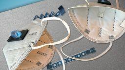Учени предлагат еко метод за унищожение на медицинските маски