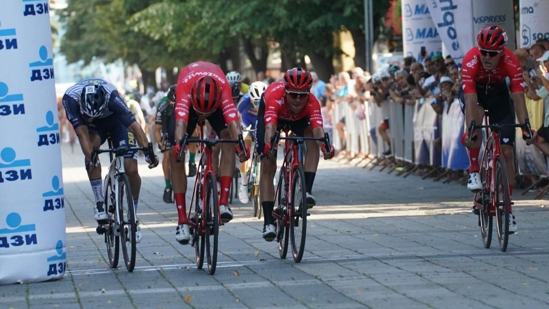 Какви ограничения ще има по пътищата заради Колоездачната обиколка на България