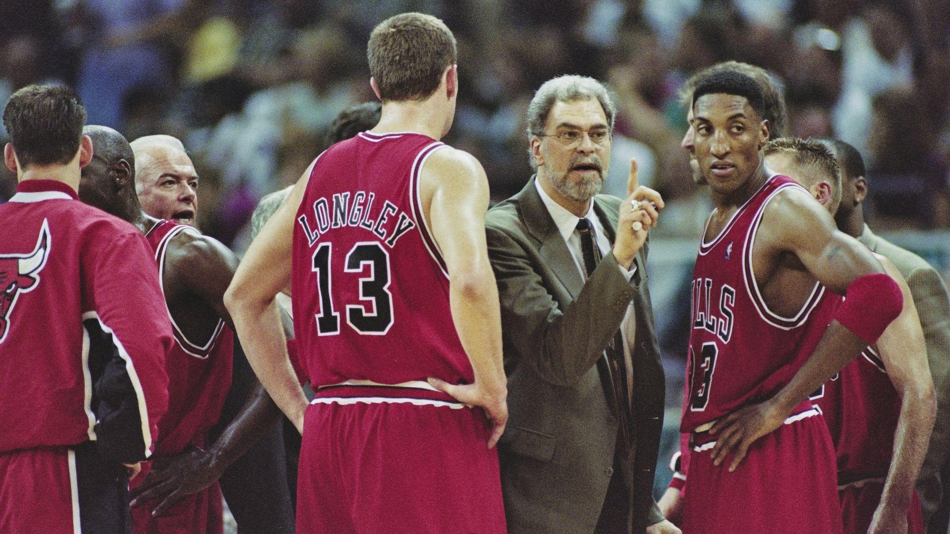 Обвинения за расизъм в легендарния отбор на Чикаго Булс - цели 27 години по-късно