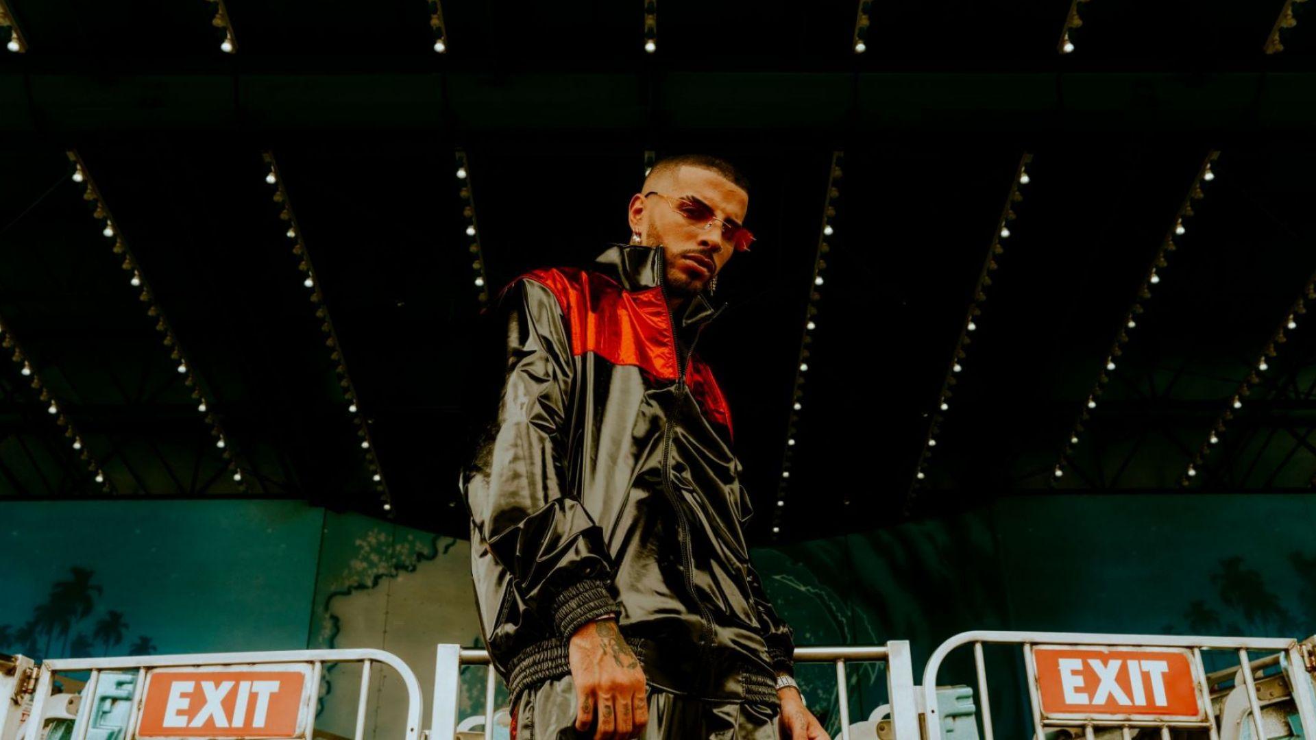 Международната латино звезда Раул Алехандро представи втория си албум