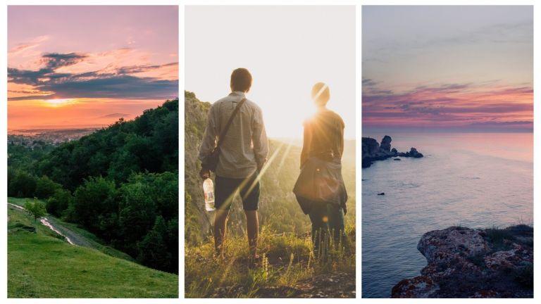 4 от най-красивите изгреви в България според българските блогъри