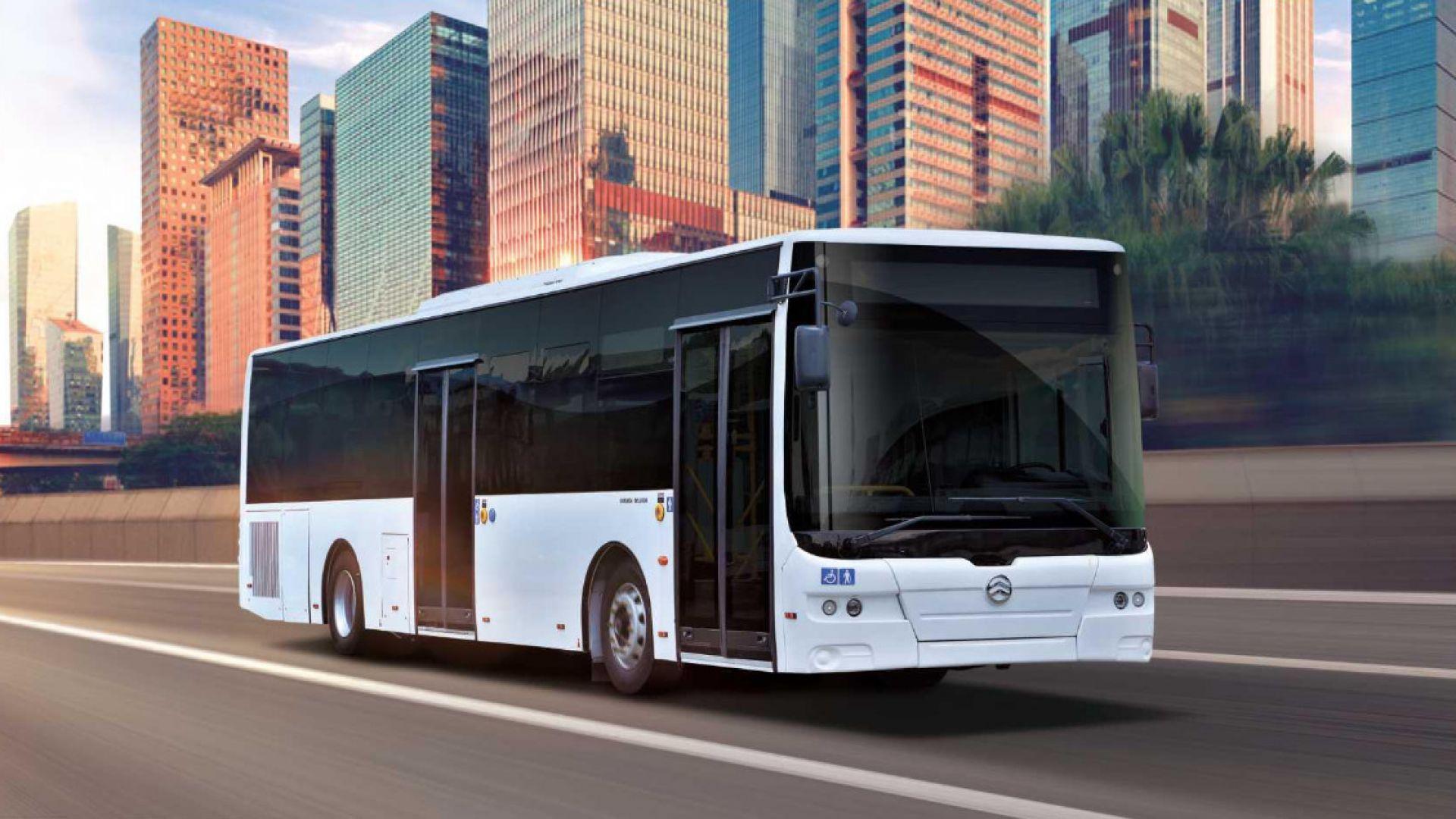 Българска компания със сериозен ангажимент към екологизацията на градския транспорт