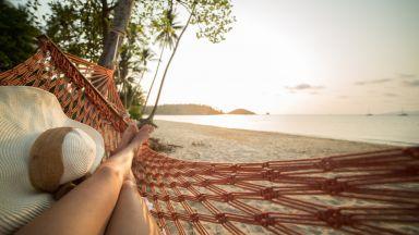 Движете се активно през лятото, за да противодействате на венозния застой