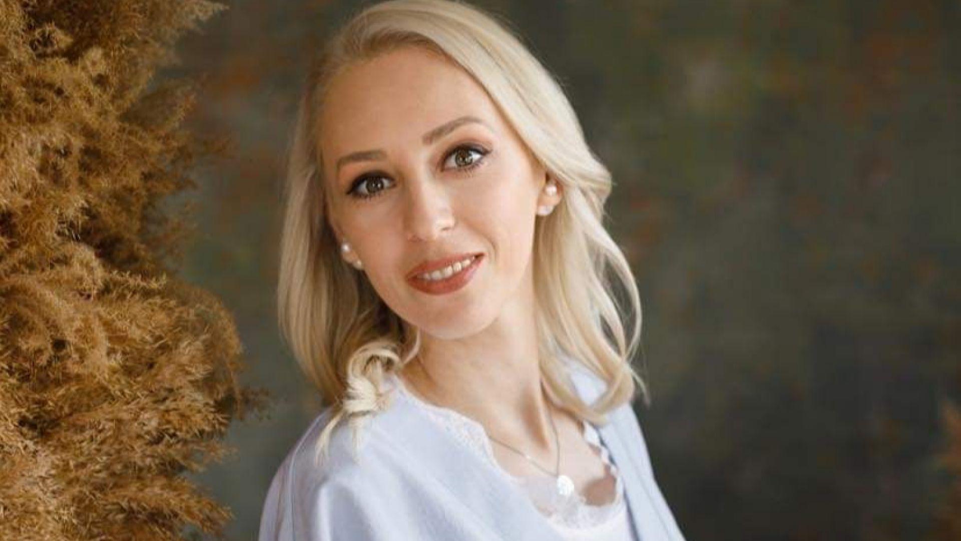 Елена Петрелийска