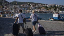Гърция очаква първия транш от ЕС по Плана за възстановяване до дни