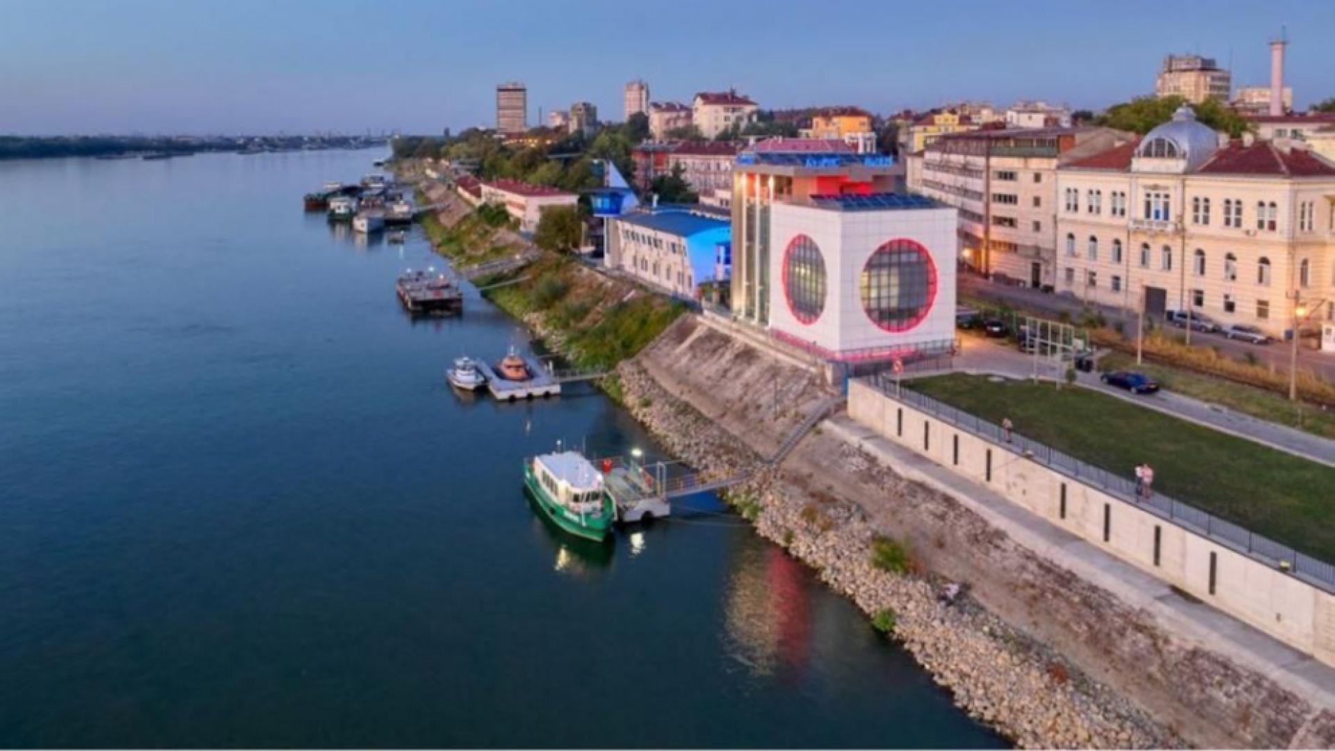 Корабоплаването по Дунав се съживява след пандемията