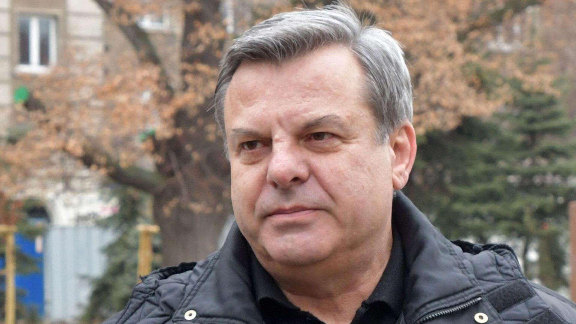 Евгений Бакърджиев опериран 2 пъти по спешност заради кръвоизлив, органите му отказали