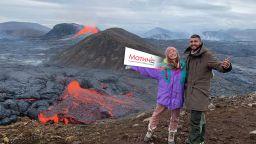 Двама влюбени в Исландия: Как Миа и Мартин наследиха певицата Бьорк