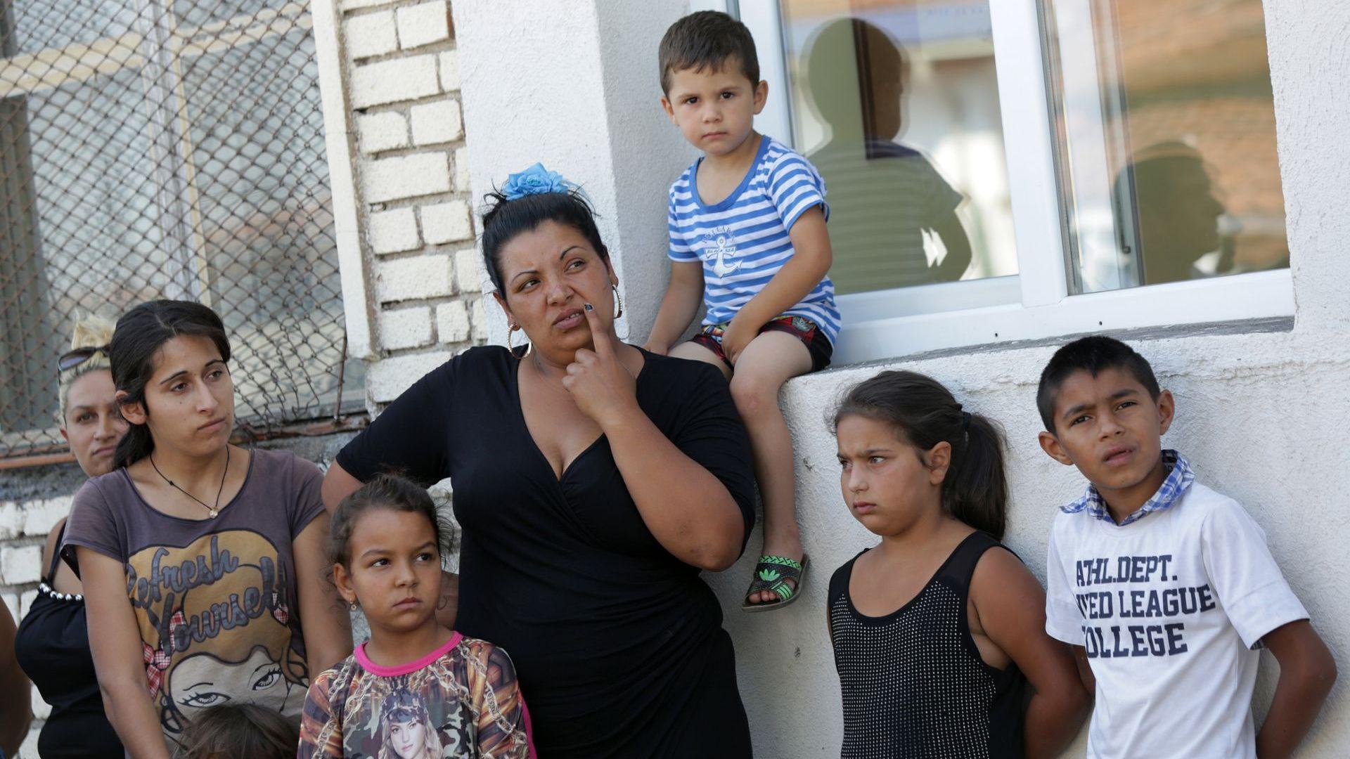 Антициганизмът в Германия: Не искам до мен да живеят роми