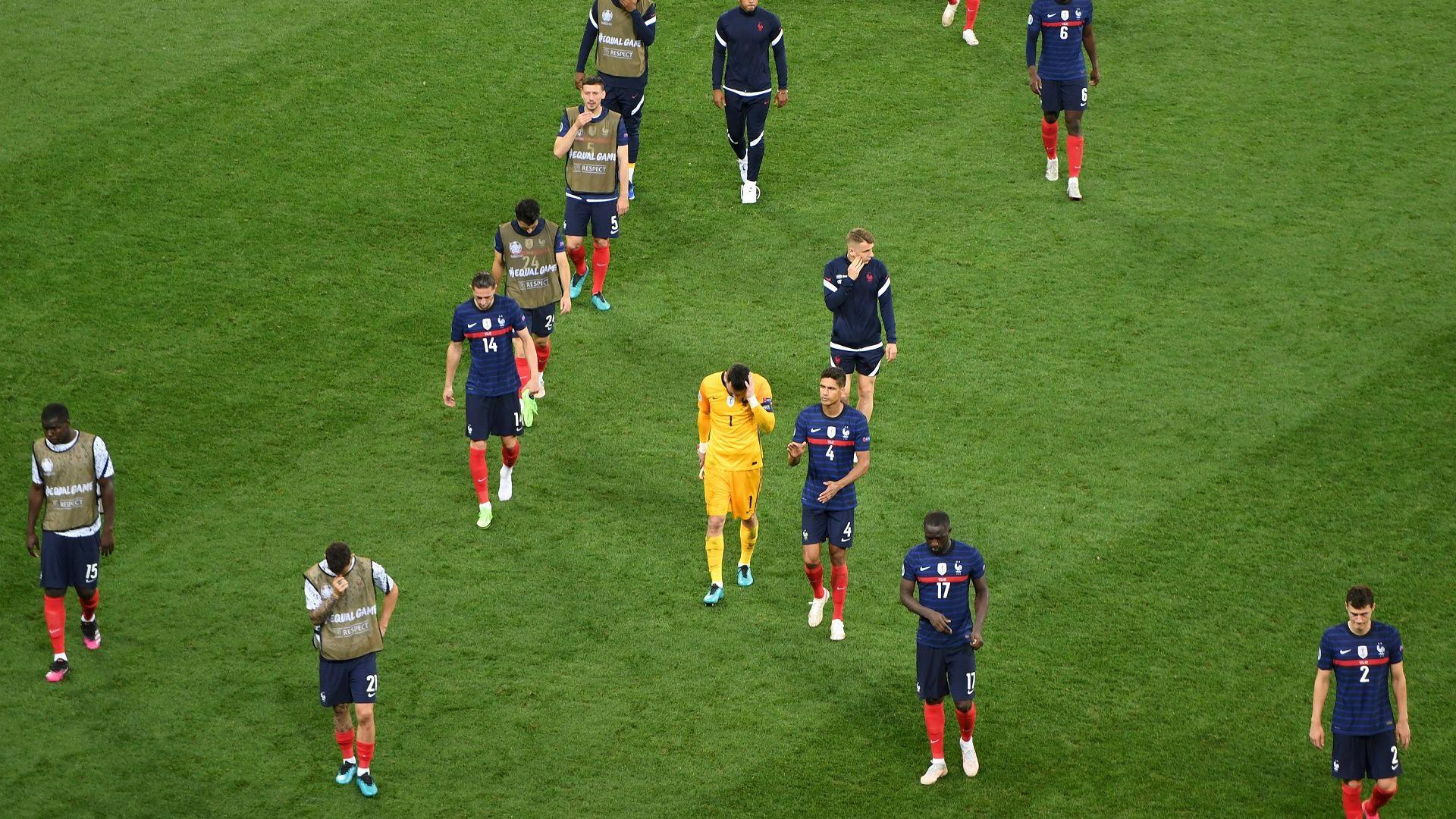 Причините за френския провал: Липса на дисциплина, семейни скандали и НБА цяла нощ