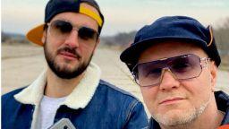 Берлинското дуо Dusty Donuts и властелинът на електронната музика в Лондон Icicle идват на Vola open air