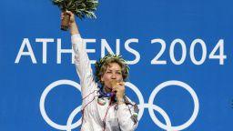Мария Гроздева прекратява страхотната си кариера на 30 юли