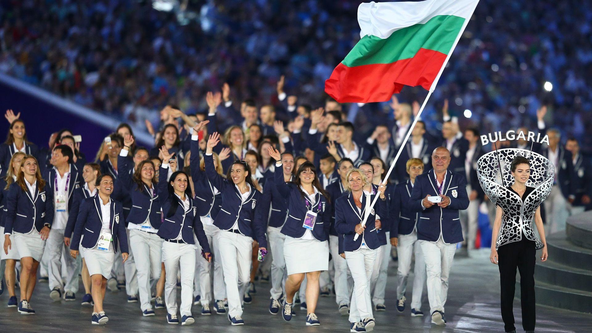 Мария Гроздева ще е знаменосец на България на Олимпиадата