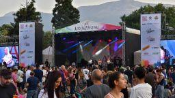 Звездният Майкъл Лийг от Snarky Puppy открива с Bokanté юбилейния A to JazZ Festival