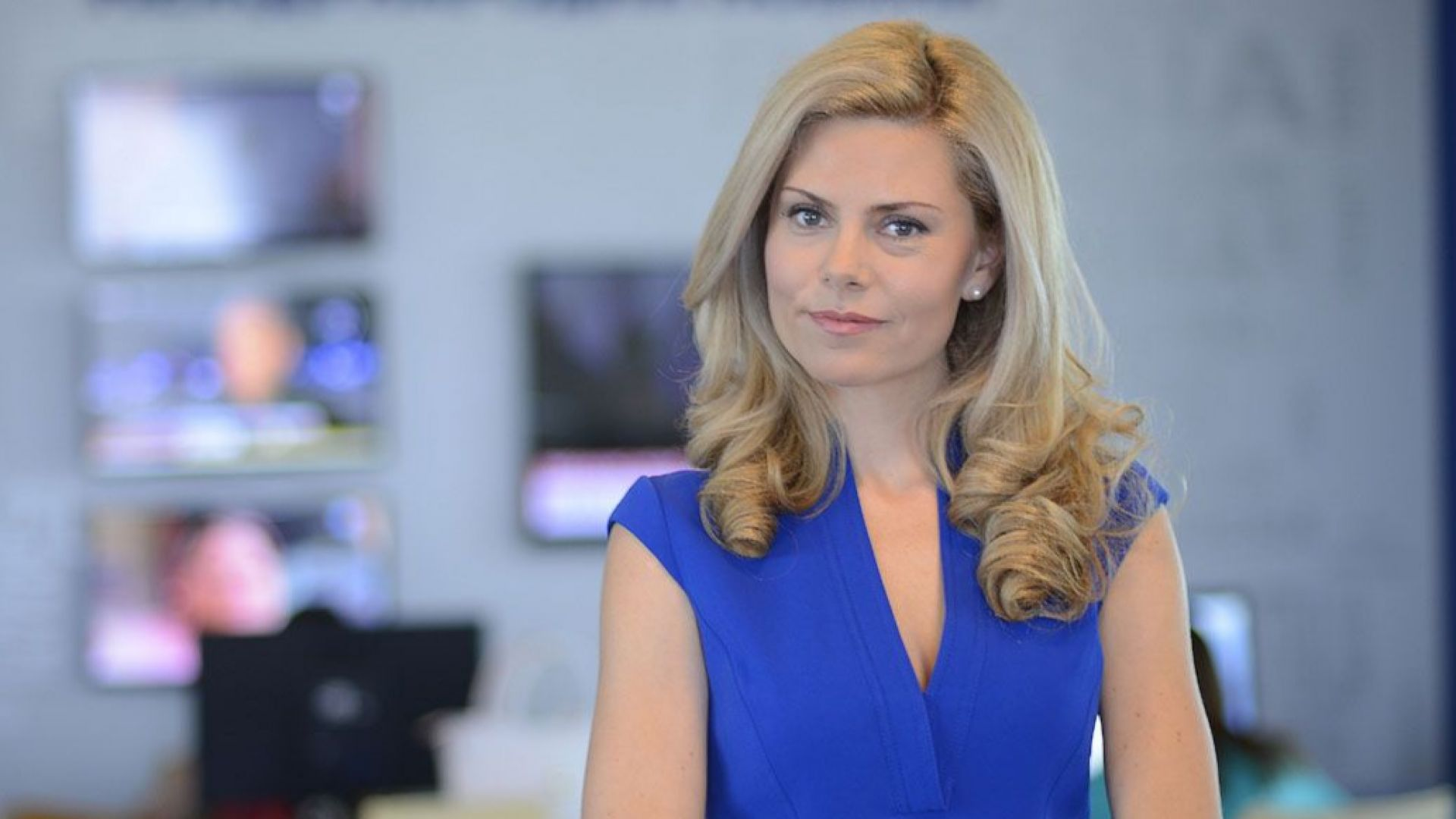 Формулата за успешна кариера на Десислава Плевнелиева