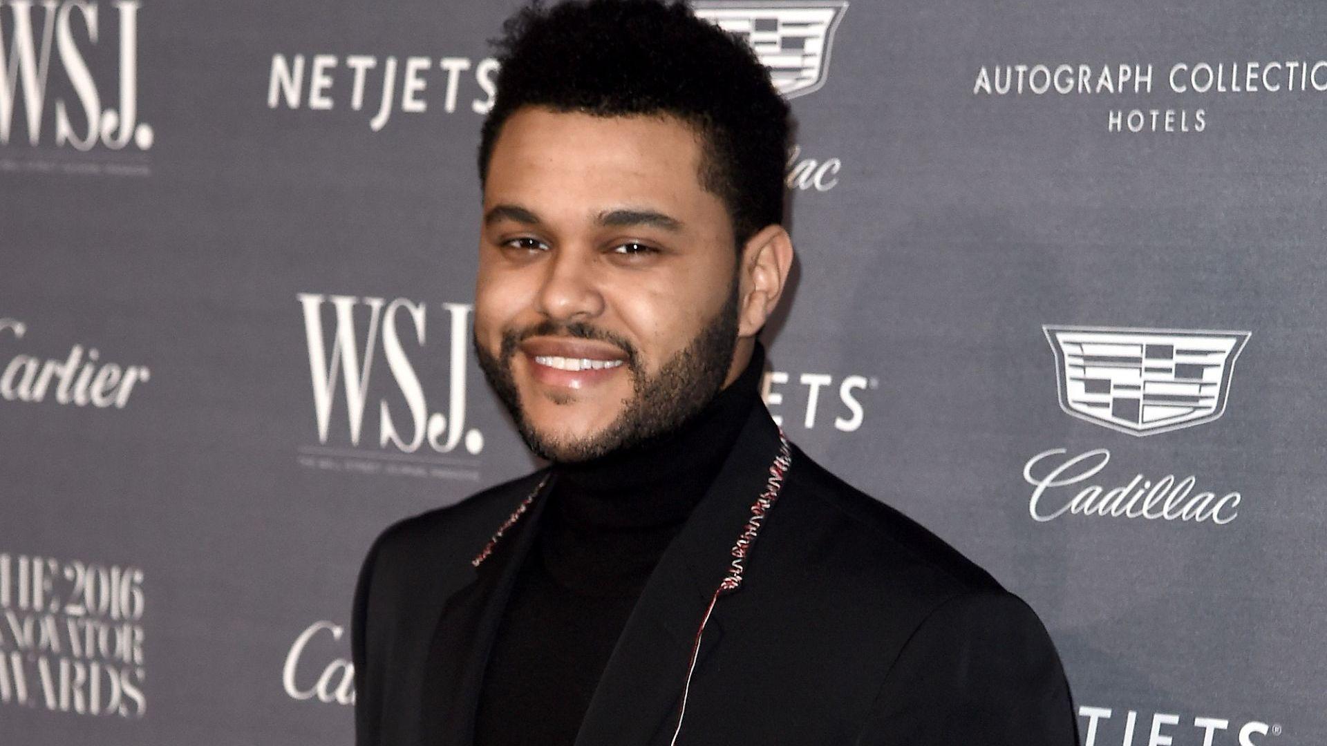 Weeknd заменя музикалната сцена с телевизионния екран