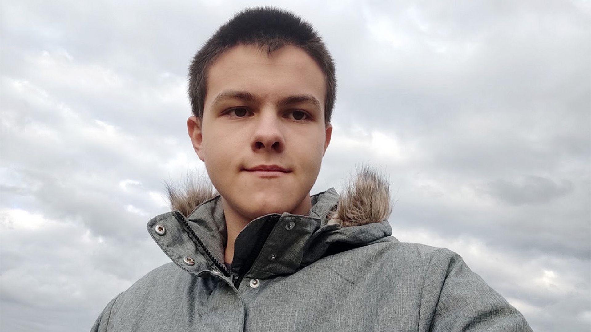 15-годишен българин направи изкуствен интелект за решаване на матури