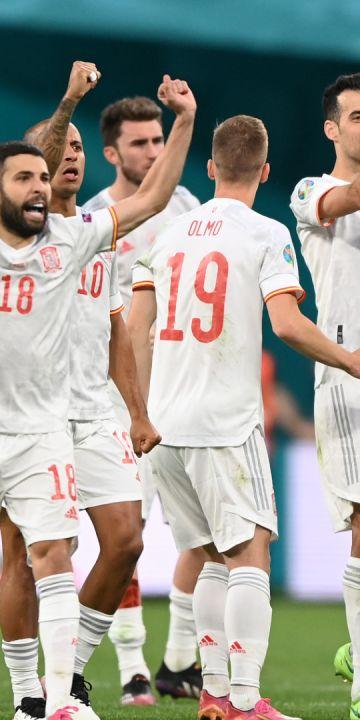 Италия - Испания! Два футболни колоса и едно място на финала