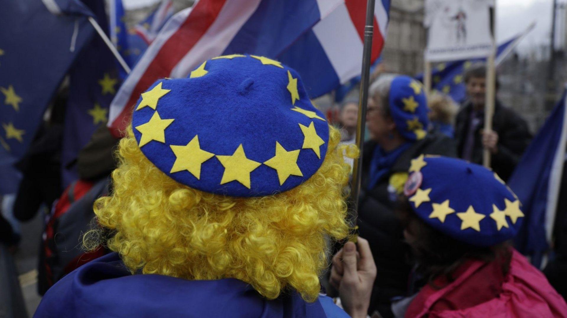 Несигурност, дискриминация, расизъм: Страховете на европейците на Острова