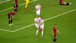 """""""Динамитът"""" взриви и Чехия, Дания е полуфиналист на Евро 2020"""