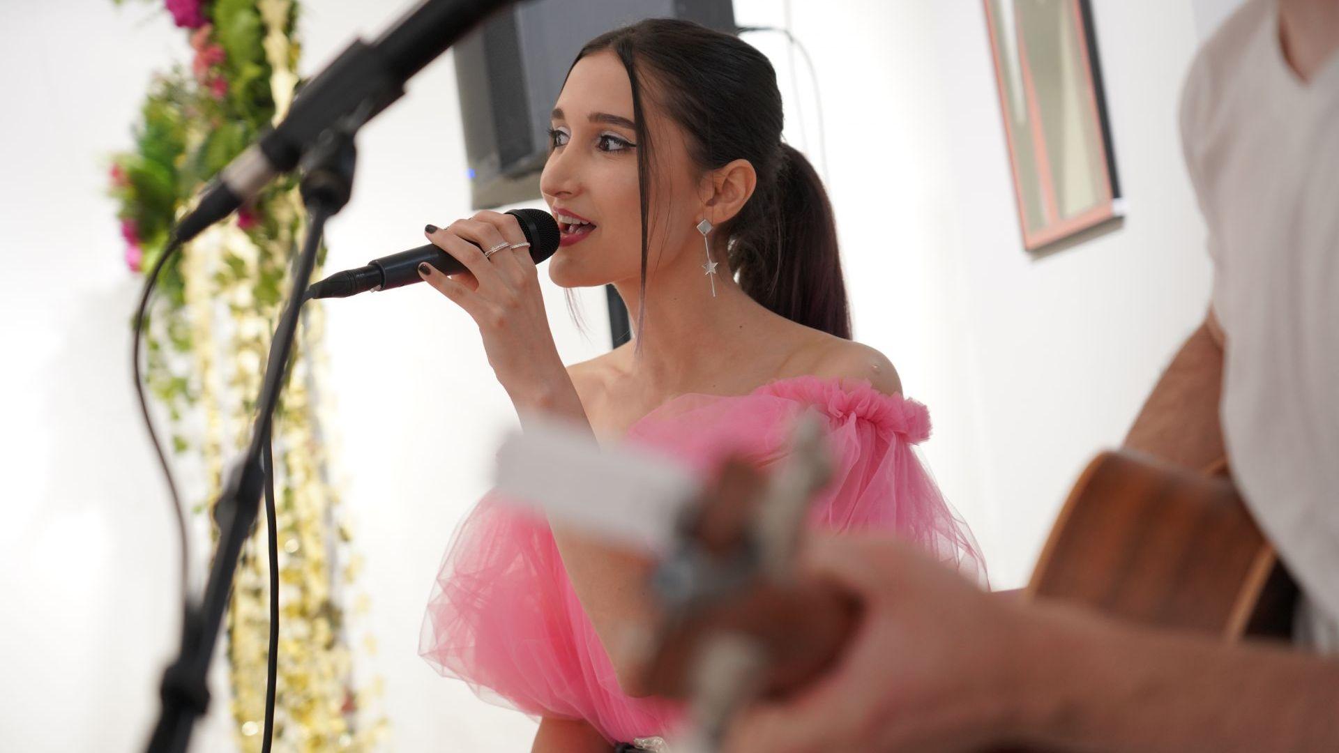 Родена на 4 юли: K.LINA празнува с нов сингъл (видео)