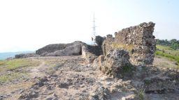 """Крепостта """"Вишеград"""" - находки от три епохи и съществувание от няколко хилядолетия"""