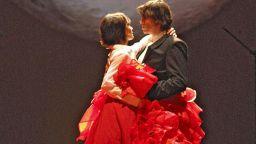 """Балет """"Арабеск"""" представя екстравагантния спектакъл """"Колекция Кармен"""" в Парка на Военна Академия"""