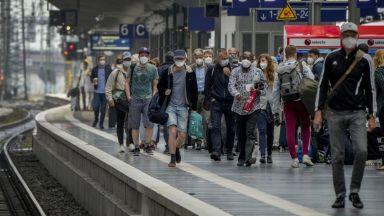 Скок на новозаразените и починалите с коронавирус в 42 страни в Европа
