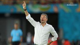 Полуфиналистите на Евро 2020: Отборът на Енрике е на барикадата срещу съперници и свои