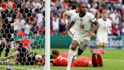 Полуфиналистите на Евро 2020: Англия върви по златен път, начертан преди 4 години