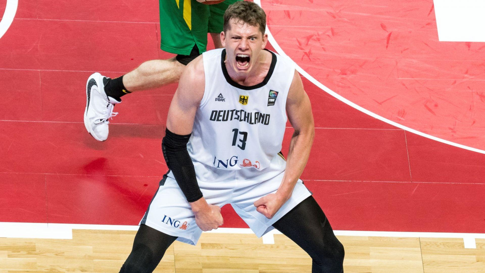 Драми в Каунас и Белград, баскетболът остана без Сърбия и Литва на Олимпиадата
