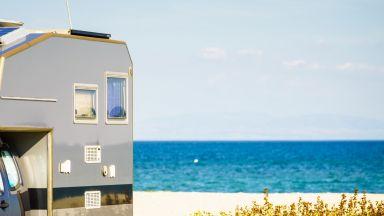 Съвети за пътуване с кемпер и каравана в Гърция (от първа ръка)