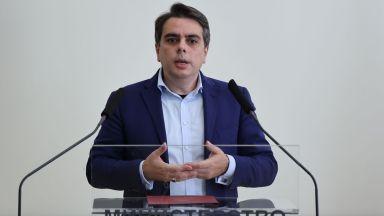 Задава се ковид актуализация на бюджета: Ето какво лансира Асен Василев