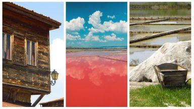 6 идеи за разходка около Бургас: от тракийски светилища до уникални музеи