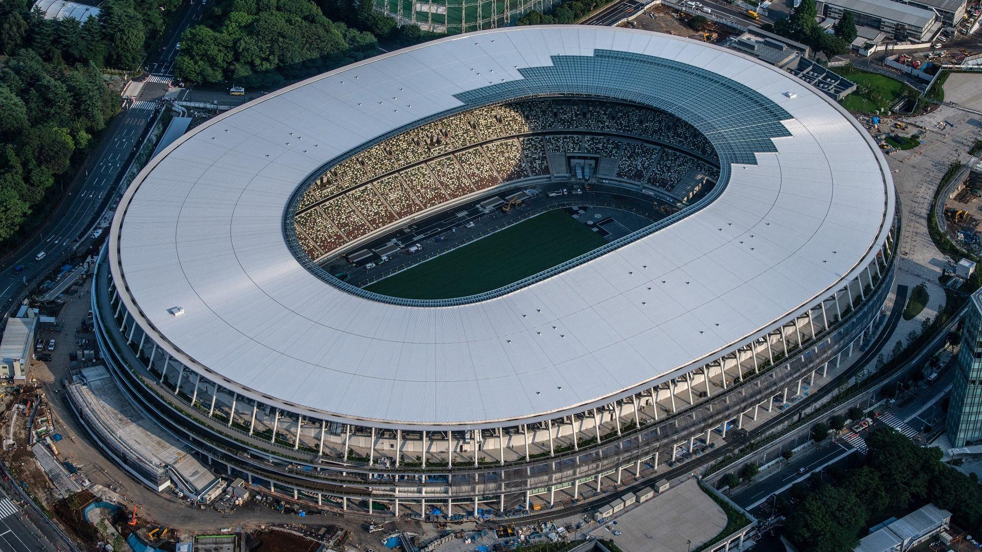 Откриването и закриването на Олимпиадата остават без публика